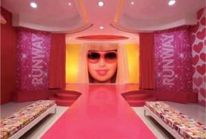 L'Atelier Barbie - Atelier Basfroi