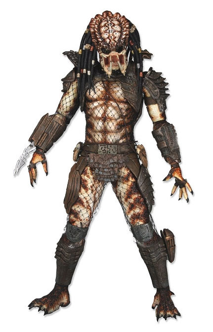 City-Hunter-Predator neca