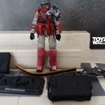 Iron grenadier équipement