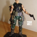GI Joe Pursuit of Cobra : Duke (Jungle Assault)