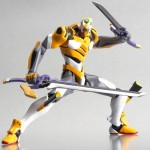 Review - Neon Genesis Evangelion - Revoltech