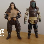 Star Wars The Legacy Collection : Giran (Rancor Keeper) – BD21