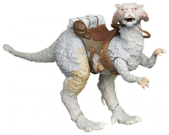 Vintage Collection Luke Skywalker's Tauntaun