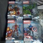 Une exclue Marvel Universe pour Toys R Us