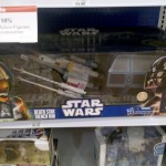Jouets Star Wars : la France, un temps d'avance ?