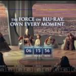 ebay fête la sortie de Star Wars en Blu-Ray
