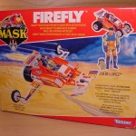 Review - Firefly - MASK