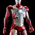 hot toys iron man Mark V hot toys HK (11)