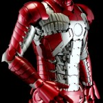 hot toys iron man Mark V hot toys HK (9)