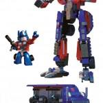 Kre-O Transformers la réponse d'Hasbro à Lego