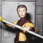 Star Wars The vintage Collection review de Bastila Shan