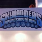 Skylander Spyro's adventure – un jeu vidéo à base de figurines à collectionner