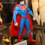 NYCC 2011 : DC Direct – JLA & Arkham City – les figurines