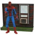 Marvel Select Amazing Spider-Man