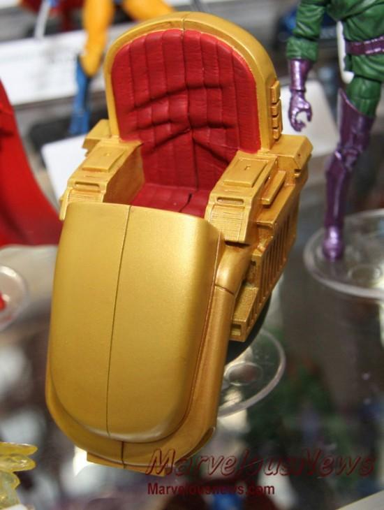 Marvel universe Professeur X Hasbro