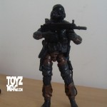 G.I. Joe Pursuit of Cobra : Beach Head (City Strike)