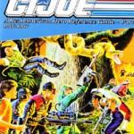 GI JOE vintage : les TOMARTs Guides