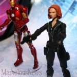 NYCC 2011 : Hasbro présente sa gamme Avengers The Movie