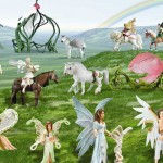 Bayala l'univers Fantasy de Schleich