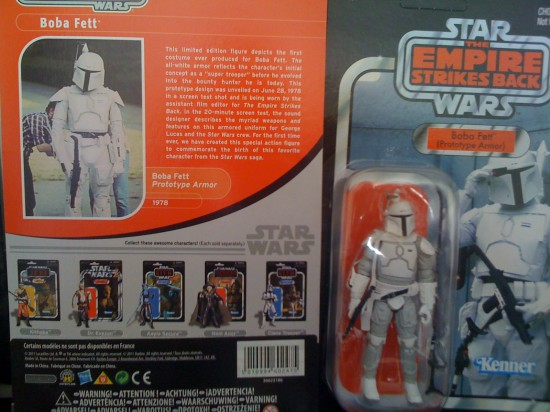PROMO STAR WARS TRU FRANCE