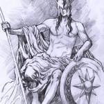 Un nouvelle Statuette pour Cartoonist 2013