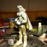Une série de maquettes uniques pour le Catoonist 2013