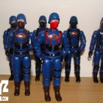 cobra infantry troopers 6pack