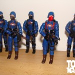 cobra infantry troopers en armes