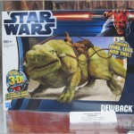 dewback discover the force