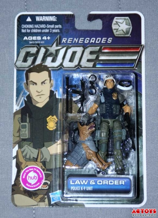 gi joe 30th anniversary