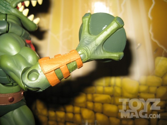 Review - Leech - Masters Of The Universe Classics