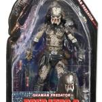 Predator 2  Neca les visuels du blister