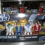 royal starship droids