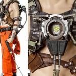 Des accessoires du film IRON MAN 2 aux enchères