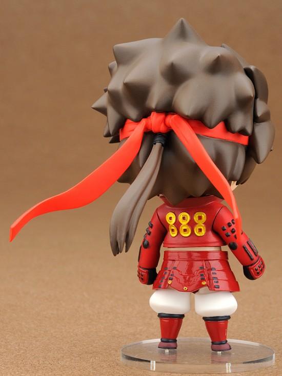 Nendoroid Yukimura Sanada