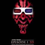 La Menace Fantôme en 3D : la Bande-Annonce