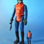 Star Wars Jumbo : Walrus Man en 12″