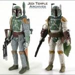 Star Wars TVC : variation Boba Fett