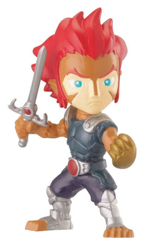 Eye of Thundera Pack - Lion-O