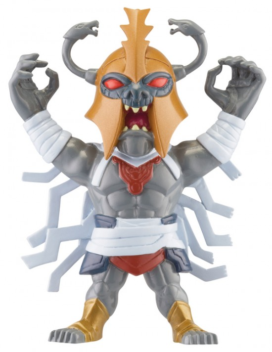 Eye of Thundera Pack - Mumm-Ra