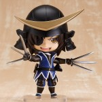 Masamune Date - La Nendoroid par Good Smile Compagny