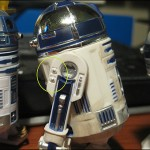 Star Wars : Hasbro se plante sur R2-D2