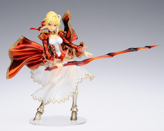 Saber Extra good smile compagny gift