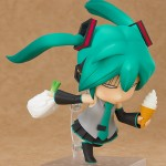 Nendoroid Shuukan Hajimete no Miku Hatsune par GSC