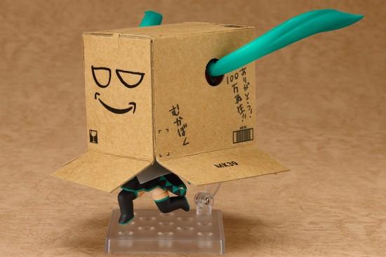 Shuukan Hajimete no Miku Hatsune good smile company nendroid