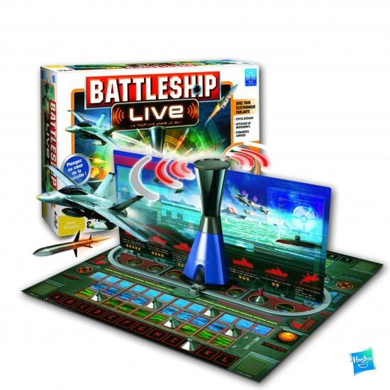 battleship live HASBRO