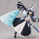 Kenshin Uesugi – Figma – Max Factory