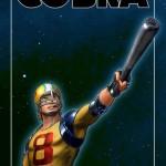 Cobra Rugball les visuels du Packaging