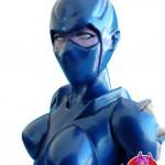 Lady / Armanoïde de Cobra dévoilée par Karisma Toys