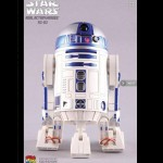 Star Wars en 12″ : le R2-D2 Medicom dispo chez Sideshow
